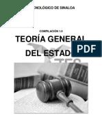 TEORÍA GENERAL DEL ESTADO listo
