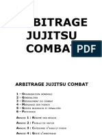 ARBITRAGE_FIGHTING JU JITSU