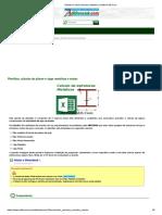 Planilha Calculo Estrutura Metalica _ AditivoCAD.Com