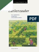 John H. Conway, Richard K. Guy (auth.) - Zahlenzauber_ Von natürlichen, imaginären und anderen Zahlen (1997, Birkhäuser Basel) - libgen.lc.pdf