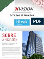 Catálogo de Produtos Hikvision . 2020-web