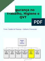 3.1. HIGIENE E SEGURANÇA NO TRABALHO-E