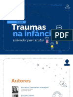 Ebook - traumas na infância