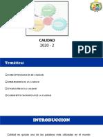 1Calidad