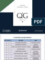 Q&G 2012 - Módulo 7 - Gestão baseada na Qualidade - Antonio.ppt