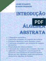 Introducao a Algebra Abstrata 22020