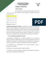 REACTIVOS DE ENFERMERÍA COMUNITARIA.