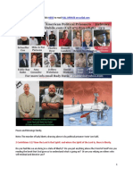 12/04/19 - Gideon's Army Weekly Conference Call Saturday 9 am CST for American Political Prisoners