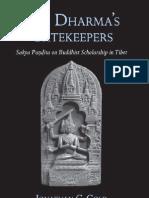 Dharma_s_Gatekeepers