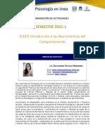 PROGRAMACIÓN DE ACTIVIDADES_2021-1