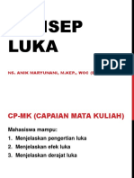 (2)  KONSEP LUKA