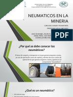Neumatico minero(1.0)