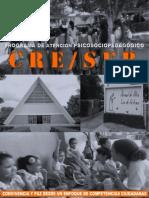 REVISTA CLUBES CRESER