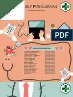 Komunitas 1 - Konsep Puskesmas.pptx