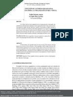 1. La evolución de las formas organizativas