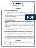 Portfolio Module 1