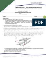 Propuesta Examen Unificado Transferencia de calor ULTIMO CORTE