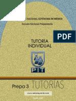 PAT Tutoria individual