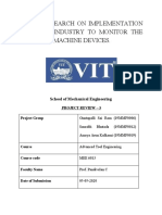 Adv Tools Report