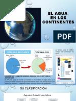 El agua en los continentes EXPO HOY.pptx