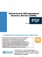 ХОБЛ по GOLD 2018.pptx