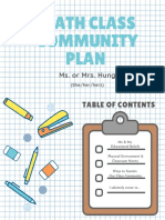 edsc 440 classroom community plan hung
