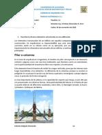 ELEMNTOS ESTRUCTURALS DE UNA EDIFICACION