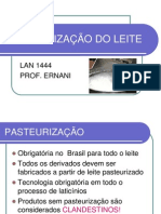 Pasteurizacao