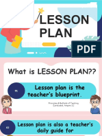 Teacher Ppt-playful