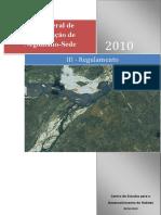 PGU -III - Regulamento
