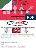 VIH MAIRA ALEJANDRA CASTAÑO OROZCO 2