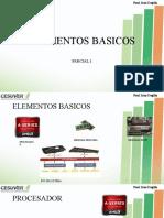 TEMA 1 - Estructura y Diseño