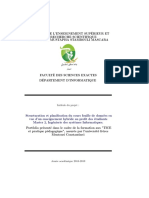 Houari_Amina_Université de Mascara_Faculté des sciences exactes_Département Informatique-2