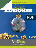 Navidad 2020 con Ferretería Cavero Vinateros