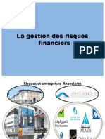 La Gestion Des Risques Financiers - Copie (1)