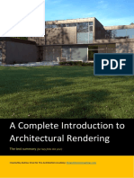 Introduction to Architectural Rendering - Summary.pdf
