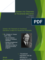 Prossers-16-Theorems-on-Vocational-Education