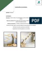 Cuadernillo de Actividades (Nacho Rodrigues)