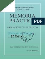 Memoria Práctica buena