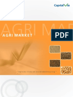 Agri Commodity Reports for the Week (14th - 18th February '11)