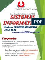Aula INTRODUÇÃO AO COMPUTADOR 8-10