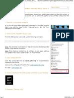 telemac installation.pdf