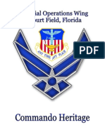 Hurlburt Army Air Base