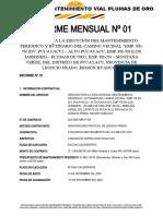 MODELO DE VALORIZACION N°1