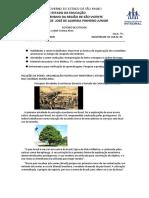 7ªºs ANOS RELAÇÕES DE PODER^J ORGANIZAÇÃO POLÍTICA E ATIVIDADES COMERCIAIS NAS COLÔNIAS AMERICANAS 20 A 24 DE JULHO