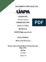 TAREAVI EDUC. A DISTANCIA.docx