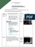 Modelo de Reporte de Practicas 2020 -4