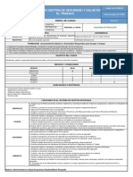 DSL-FR-HSEQ-02 PERFIL DE CARGO LOGISTICA