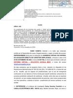 Exp. 02722-2019-0-0501-JR-PE-04 - Resolución - 34604-2020