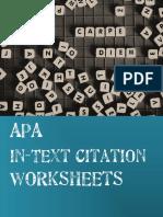 APAInTextCitationWorksheets